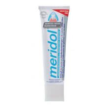 MERIDOL Dentifrice Blancheur 75 ml