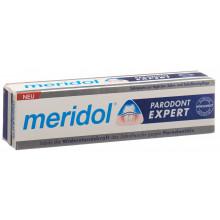 MERIDOL Parodont Expert dentifrice 75 ml