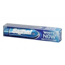 SIGNAL dentifrice white now tb 75 ml