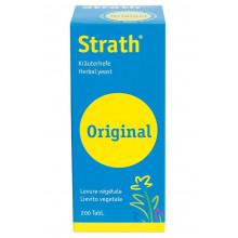 STRATH Original comprimés 200 Stk
