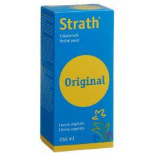 STRATH Levure Végétale Liquide 250 ml