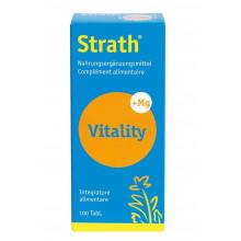 STRATH Vitality comprimés 100 pce