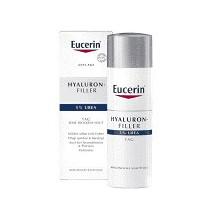 EUCERIN HYALLURON-FILLER+Urée crème de jour 50 ml