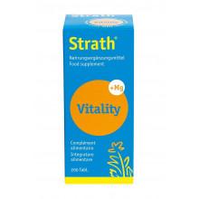 STRATH Vitality comprimés 200 pce