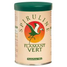 SPIRULINE Flamant Vert pdr bio 150 g
