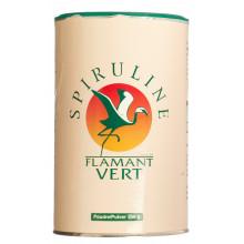 SPIRULINE Flamant Vert pdr bio 500 g