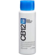 CB12 soin buccal fl 250 ml