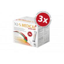 XL-S MEDICAL Extra Fort 90 Sticks