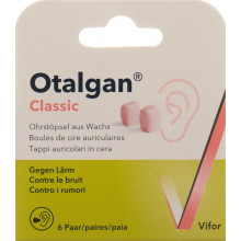 OTALGAN classic 6 paire
