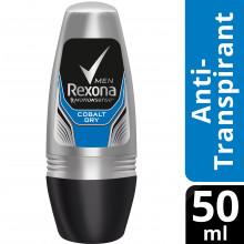 REXONA Déo men Cobalt Roll-on 50 ml