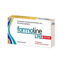 FORMOLINE L112 Extra cpr 48 pce