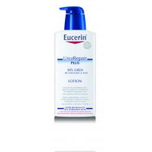 EUCERIN Complete Repair Intensiv Lotion 10% Urée 400 ml