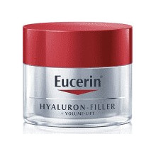 EUCERIN HYALURON-FILLER + Volume-Lift soin de jour peau normale à mixte 50 ml