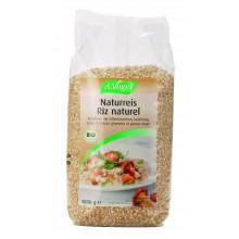 VOGEL riz brut biologique 1 kg
