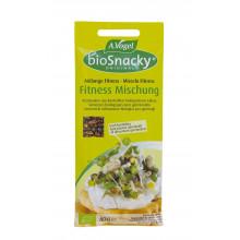 VOGEL Biosnacky graines mélange fitness 40 g