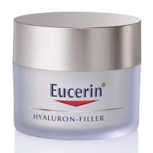 EUCERIN Hyaluron-Filler Soin de Jour peaux sèches 50 ml