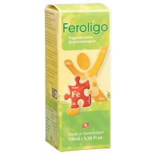BIOLIGO No 6 feroligo 100 ml