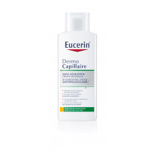 EUCERIN DermoCapillaire Shampooing Crème Antipelliculaire EUCERIN 250 ml