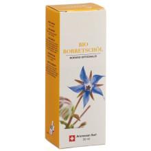 AROMASAN huile végétale de bourrache bio 50 ml