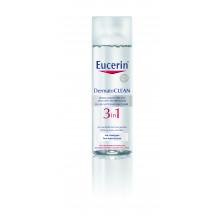 EUCERIN Fluide nettoyant micellaire 3en1 EUCERIN DermatoCLEAN 400 ml