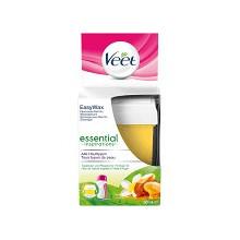 VEET EasyWax roll-on recharge de cire sensitive 50 ml