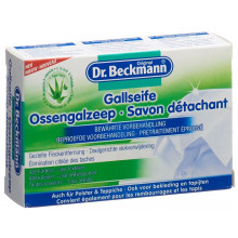 DR BECKMANN Savon détachant 100 g