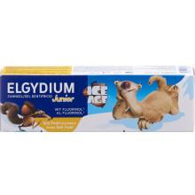 ELGYDIUM Junior (7-12 ans) Age de Glace gel-dentifrice tutti frutti – NOUVEAU
