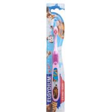 ELGYDIUM Kids (2 - 6 ans) Age de Glace brosse à dents – NOUVEAU