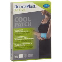 DERMAPLAST Active CoolPatch 5 pce