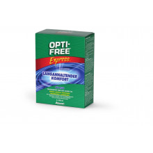 OPTI FREE Express 2 x 355 ml