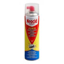 NEOCID EXPERT spray guêpes forte 500 ml