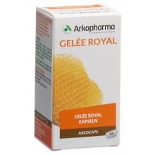 ARKOCAPS Gelée Royale + Pollen 45 gélules