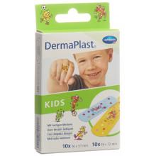 DERMAPLAST Kids Strips 2 grandeurs 20 pce
