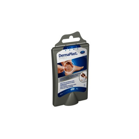 DERMAPLAST Effect blister XL 6 pce