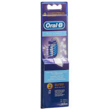 ORAL-B brosse rechange Pulsonic 2 pce