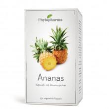 PHYTOPHARMA ananas caps 150 pce
