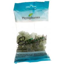 PHYTOPHARMA pecto eucalyptus bonbons 100 g