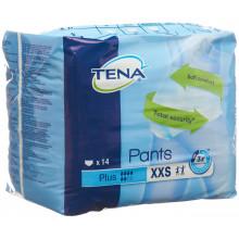 TENA pants plus XXS 40-70cm 14 pce