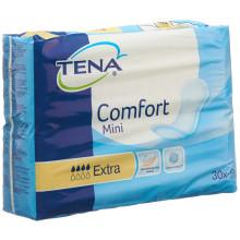 TENA Comfort Mini Extra 30 pce