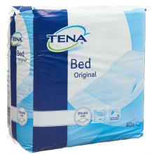 TENA Bed Original 60x60cm 40 pce