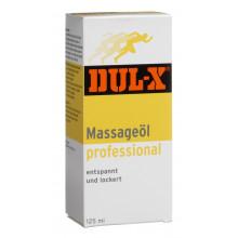 DUL-X huile massage professional fl 125 ml