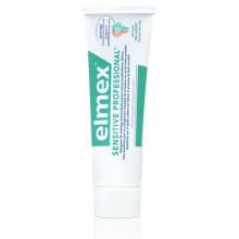 ELMEX Dentifrice Sensitive Professional 75 ml