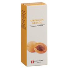 AROMASAN huile végétale noyau d'abricot 50 ml
