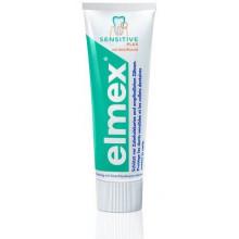 ELMEX Dentifrice Sensitive Plus 75 ml