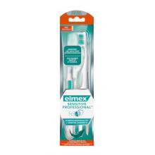 ELMEX Sensitive Professional stylo anti-sensibilité + Sensitive brosse à dents