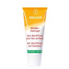WELEDA dentifrice enfants 50 ml
