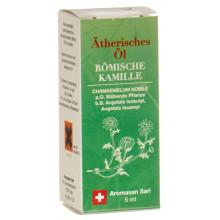 AROMASAN camomille noble huil ess dans étui bio 5 ml