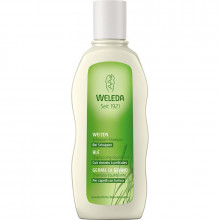 WELEDA Shampooing Equilibrant au Blé 190 ml
