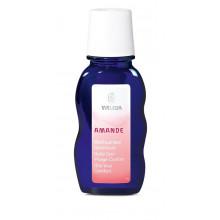 WELEDA amande huile soin visage confort 50 ml