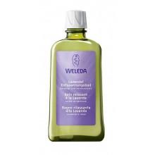 WELEDA bain lavande relaxant fl 200 ml